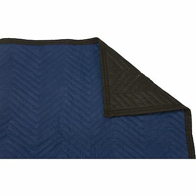 Ironton Nonwoven Moving Blanket - 72in. x 55in.