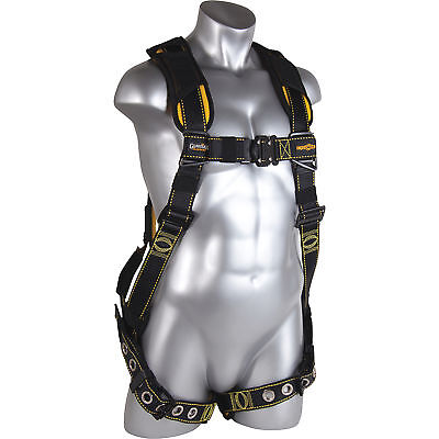 Guardian Fall Protection Cyclone Harness - XL