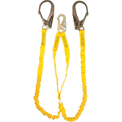 Guardian Fall Protection Internal Shock Lanyard
