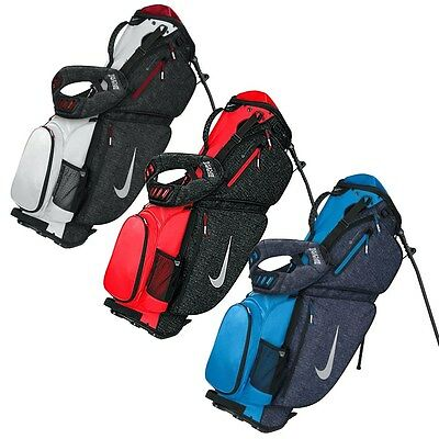 NEW Nike Golf Air Sport Carry III / Stand Bag '2016' You choose the Color!!