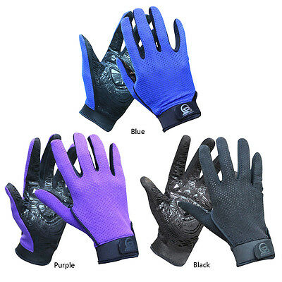 Full Finger Mountain bike Sport breathable Hiking Cycling Bicycle Gloves SWTG