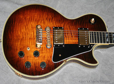 1979 Gibson Les Paul 25/50 Anniversary Model  (GIE0652)