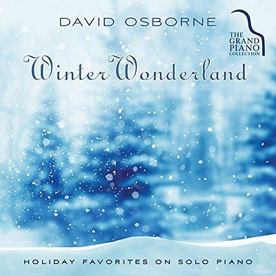 NEW Winter Wonderland (Audio CD)