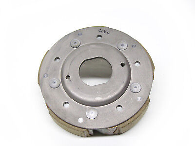 Malaguti Centrifugal Clutch REAR PADS Madison 400, Burgman 400 ET:60604200