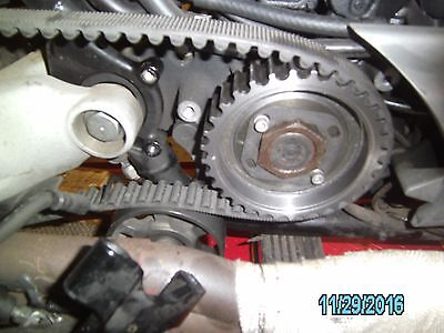 XR1200 Front Overdrive Pulley 30 Tooth Reduce RPM Save Gas Sprocket, 30TS-2X