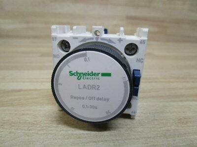 Schneider Electric LADR2 Auxiliary Contact Block