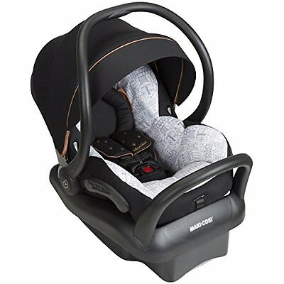 Mico Max 30 Special Edition Infant Car Seat  (City Motif)