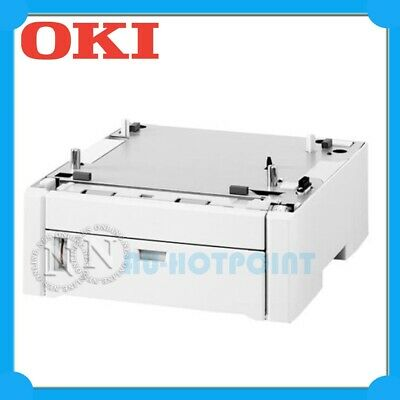 OKI Genuine 44575714 530x Sheets Second Paper Tray-> B412/B432/B512/MB472/MB492