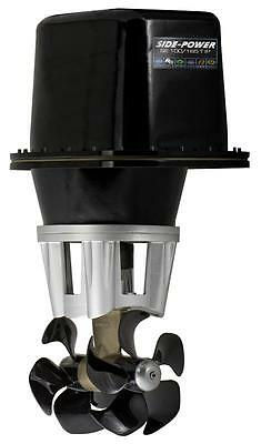 SIDE POWER STERN OR BOW BOAT THRUSTER 24v ST75Ti-24IP BRAND NEW