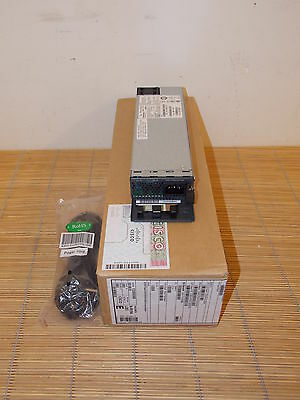 NEW Cisco C3KX-PWR-350WAC Power Supply for Cisco Catalyst 3750-X, 3560-X Series