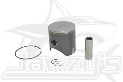 Athena +4mm 58mm 144cc Big Bore B Piston Kit for Yamaha YZ125 1997-2014