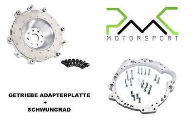 Rb20 / Rb25 / Rb26 / Rb30 Kit Auf Bmw // Gearbox Adpater Kit // Getriebe Adapter
