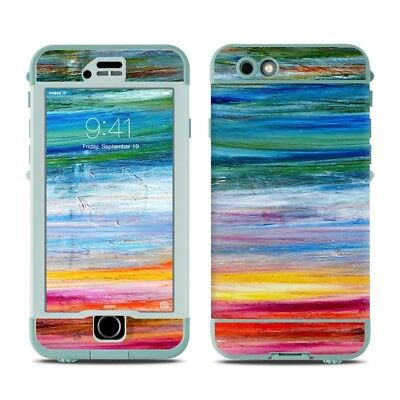 Skin for LifeProof Nuud iPhone 6S - Waterfall - Sticker Decal