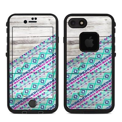Skin for LifeProof FRE iPhone 7 - Traveler by Brooke Boothe - Sticker Decal