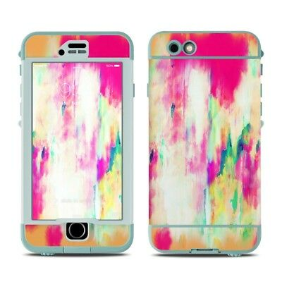 Skin for LifeProof Nuud iPhone 6S - Electric Haze by Amy Sia - Sticker Decal