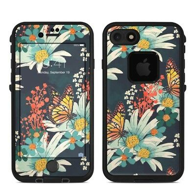 Skin for LifeProof FRE iPhone 7 - Monarch Grove - Sticker Decal