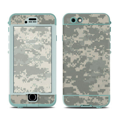 Skin for LifeProof Nuud iPhone 6S - ACU Camo - Sticker Decal