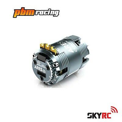Sky RC Ares 6.5t Sensored 1/10th Scale 540 Brushless Motor SK-400003-24