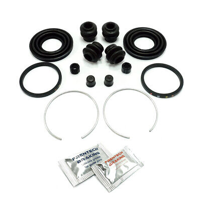 Jeep Patriot 2007-2015 2x Rear brake caliper repair kits seals B35033AJ-2