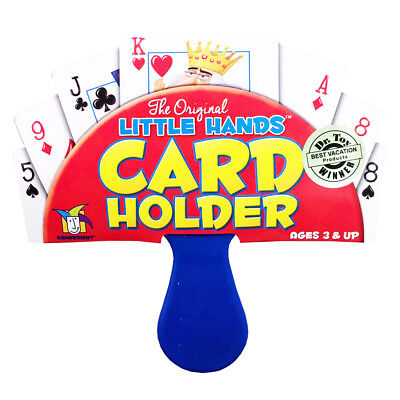 The Original Little Hands Card Holder NEW