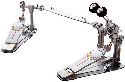 Pearl P-3002C Demon Drive Double Bass Pedal