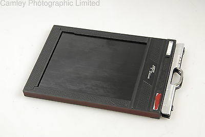 Fidelity Deluxe Cut Film Holders DDs. Condition – 5E [5366]