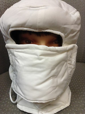 Canadian . Military Extreme Cold Weather Mask