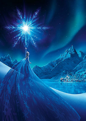 Frozen (2013) V2 - A1/A2 POSTER ***BUY ANY 2 AND GET 1 FREE OFFER***