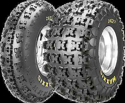 Maxxis ATV M934 20x11.00-9 Tyre To Fit Rear of KYMCO KXR 250 2004-2007