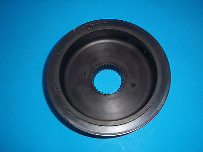 Harley Andrews Over Drive 34T Transmission Pulley 94-06 Softail Touring Dyna