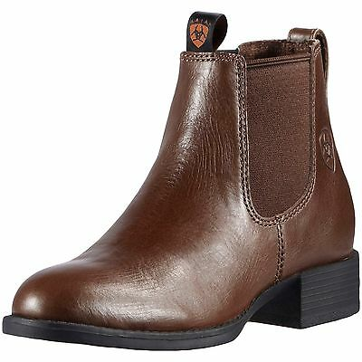 Ariat - Kid's Acton Boots - Brown - ( 10011999 ) - New