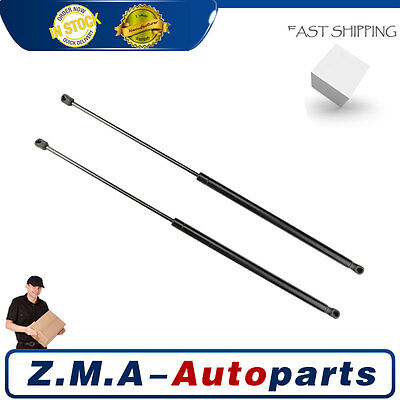 New Pair Bonnet Gas Struts for Toyota Camry ACV40 AHV40 06-11 Aurion