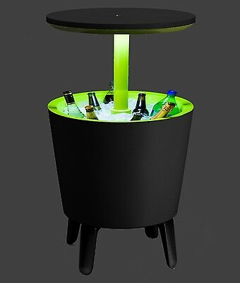 Keter Cool Bar w/Light  RRP - $249 Sale - $109 inc Free Shipping Austraila Wide