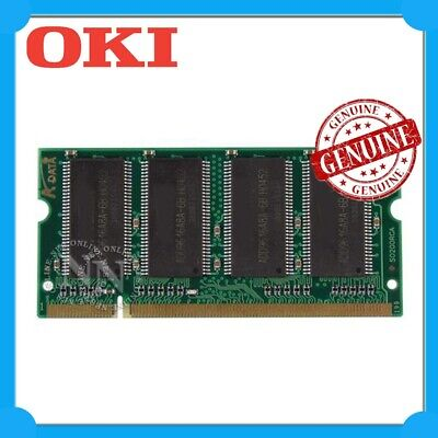 OKI Genuine 44302207 512MB Memory for C330/C331/C511/C530/C610/C711/C831/MC342