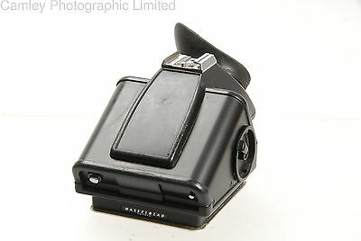 Hasselblad 1987 45 Degree PM Prism Viewfinder (42307). Condition – 8H [4256]