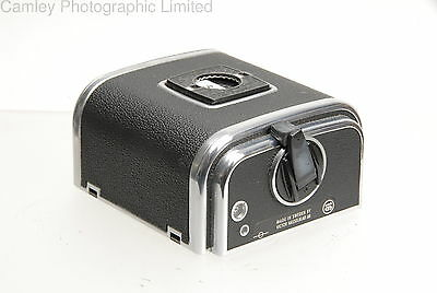 Hasselblad 1978 A16 645 Film Back – Matching (30082). Condition – 3E [5152]
