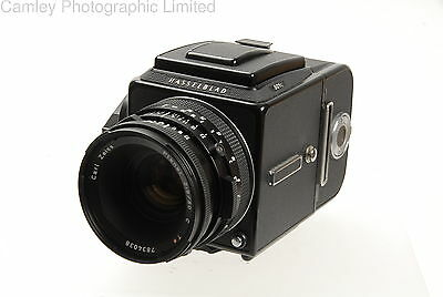 Hasselblad 501C with 80mm Lens Outfit (11045). Condition – 3E [4375]