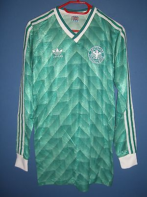 original Spielertrikot Nationalteam DFB Deutschland matchworn