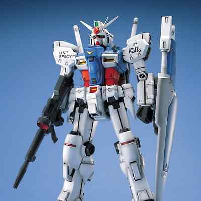 GUNDAM - 1/100 RX-78-GP01 Master Grade Model Kit MG Bandai