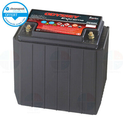 Batterie 12V 17 ah 1800A Odyssey PC625 Extreme Racing 22