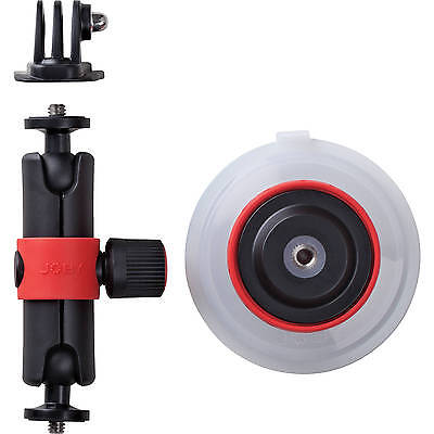 Joby Suction Cup & Locking Arm,In London
