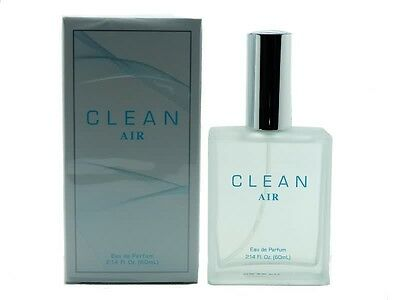 Clean Air Eau de Parfum Spray 60 ml