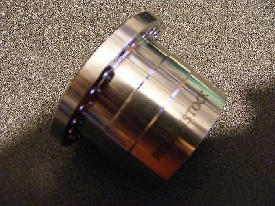 Rodenstock F Theta Lens / f=50mm / 488nm / Multiple Mounting / Very Usable