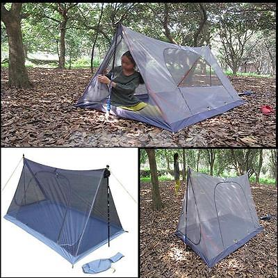Lightweight Portable 2 Person Summer Mosquito Net Tent