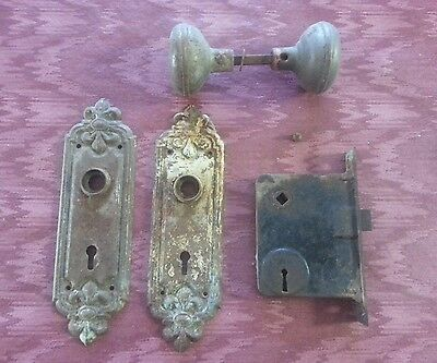 Antique Door Hardware
