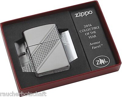 ZiPPO LIMITED EDITION 2016 COTY 2016 60001742