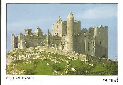 Postcard From County Tipperary, Ireland, Rock Of Cashel