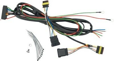 Show Chrome - 41-162 - Trailer Wire Harness 2010+ Can-Am Spyder RT 41-8771