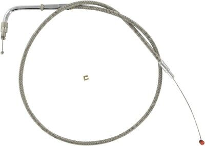 Barnett 102-85-41010 Stainless Steel Idle Cables Standard Natural 0651-0819