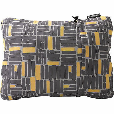 Therm-a-rest Compressible Pillow - Mosaic - Small